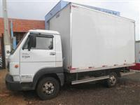 Caminh�o  Volkswagen (VW) 5150  ano 12