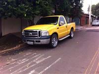 Caminh�o  Ford F 350  ano 00