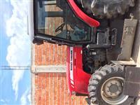 Trator Massey Ferguson 2680HD 4x4 ano 11