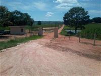 Vendo terreno de 300Mts² para casa de campo ou moradia em area rural