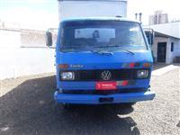 Caminhão  Volkswagen (VW) 7.110 S  ano 93