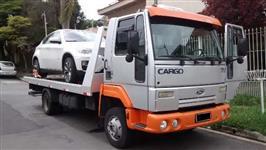 Caminhão  Ford Cargo 712  ano 08