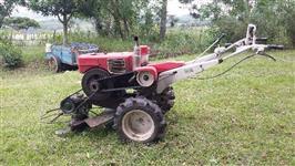 Mini/Micro Trator Yanmar TC 10 4x2 ano 78