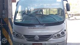 Micro onibus Neobus Thander Mais 2003