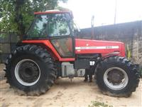 Trator Massey Ferguson 680 4x4 ano 05