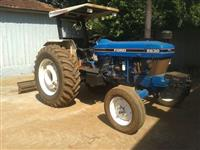 Trator Ford/New Holland 6630 4x2 ano 94