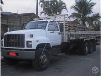 Caminhão  GMC 12170  ano 97