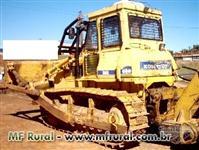 TRATOR KOMATSU D65E-8G ANO 1997