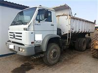 Caminh�o  Volkswagen (VW) 24-220  ano 00