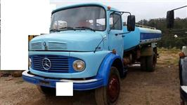 Caminhão  Mercedes Benz (MB) 1113  ano 76