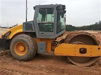 ROLO XCMG XS120 PATA PD ANO 2008
