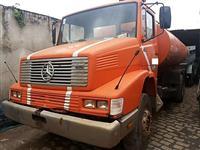 Caminhão  Mercedes Benz (MB) 2318  ano 96
