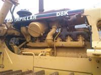 TRATOR CAT D8K ANO 1982 COM RIPPER IMPECÁVEL!!