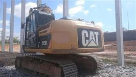 ESCAVADEIRA CAT 315DL ANO 2009