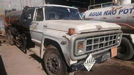 Caminhão  Ford F14000  ano 89