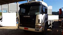 Caminhão  Scania R360  ano 01