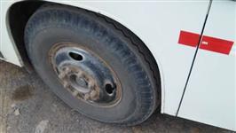 Micro ônibus marcopollo volare lotação