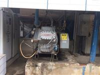 Compressor sabroe 106L e 8-100