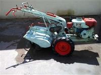 Mini/Micro Trator  4x2 ano 89