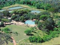 Fazenda 110 hectares no DF escriturada