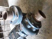 Bomba MArk 5 CVmonoestagio Motor Wag 3,500 rpm Trifásico