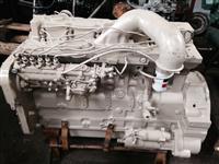 Moto Caterpillar, Cummins, MWM, Scania, Volvo, John Deere, Iveco, Perkins, MB