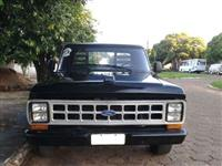 FORD F1000   ANO 85