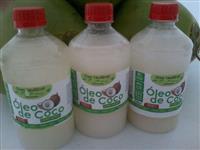 Óleo de Coco da Óleo Saudavel  litro R$ 43,00