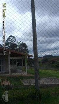Poste de Cimento 5,0 metros (para alambrado) produto semi-novo