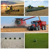 Compre já suas colheitadeiras  sem juros,  através da carta de crédito!