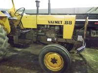 Trator Valtra/Valmet 88 4x2 ano