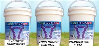 Phós Cav 120 Probiótico