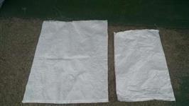 Compramos sacos de ráfia pp usados e com erros de impressao