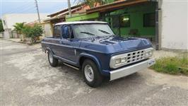 PICK UP D10 ANO 82
