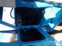Caminh�o  Ford F11000  ano 82