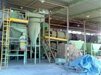 Industria de Fertilizantes Granulados