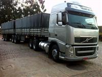 Caminhão  Volvo FH 460 6X4  ano 14