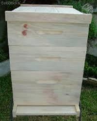 Vende-se colmeias de abelhas