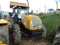 Trator Valtra/Valmet 110 4x4 ano 10