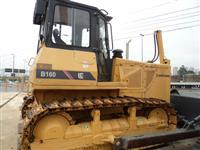 Trator de Esteira, Liugong, B160, ano 2012
