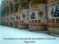 Molho de Shimeji para Massas e Saladas