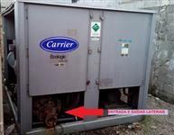 Resfriador  de liquido Chiller Carrier 90TR 30HX090
