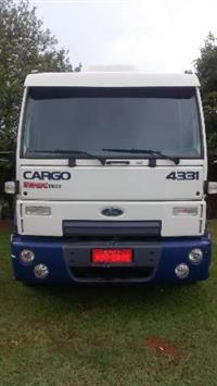 Caminh�o  Ford Cargo 4331  ano 03