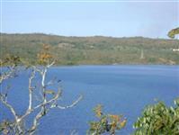 Chacara barata na beira do lago corumbá 3