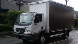 Caminhão  Mercedes Benz (MB) 815 ACCELO  ano 14