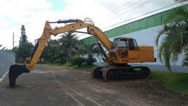 Escavadeira Poclain LC 80