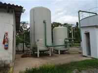 ETA Estaçao de tratamento de agua
