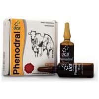 Phenodral ampola 15mL