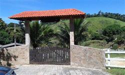 92 Alqueires em Silva Jardim - SEDE DE LUXO ESTILO COLONIAL