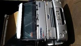 Caminhão  Ford truk  ano 11